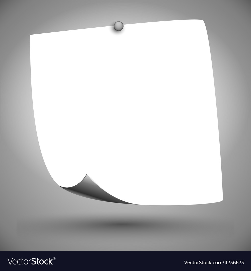 White tag vector | Price: 1 Credit (USD $1)