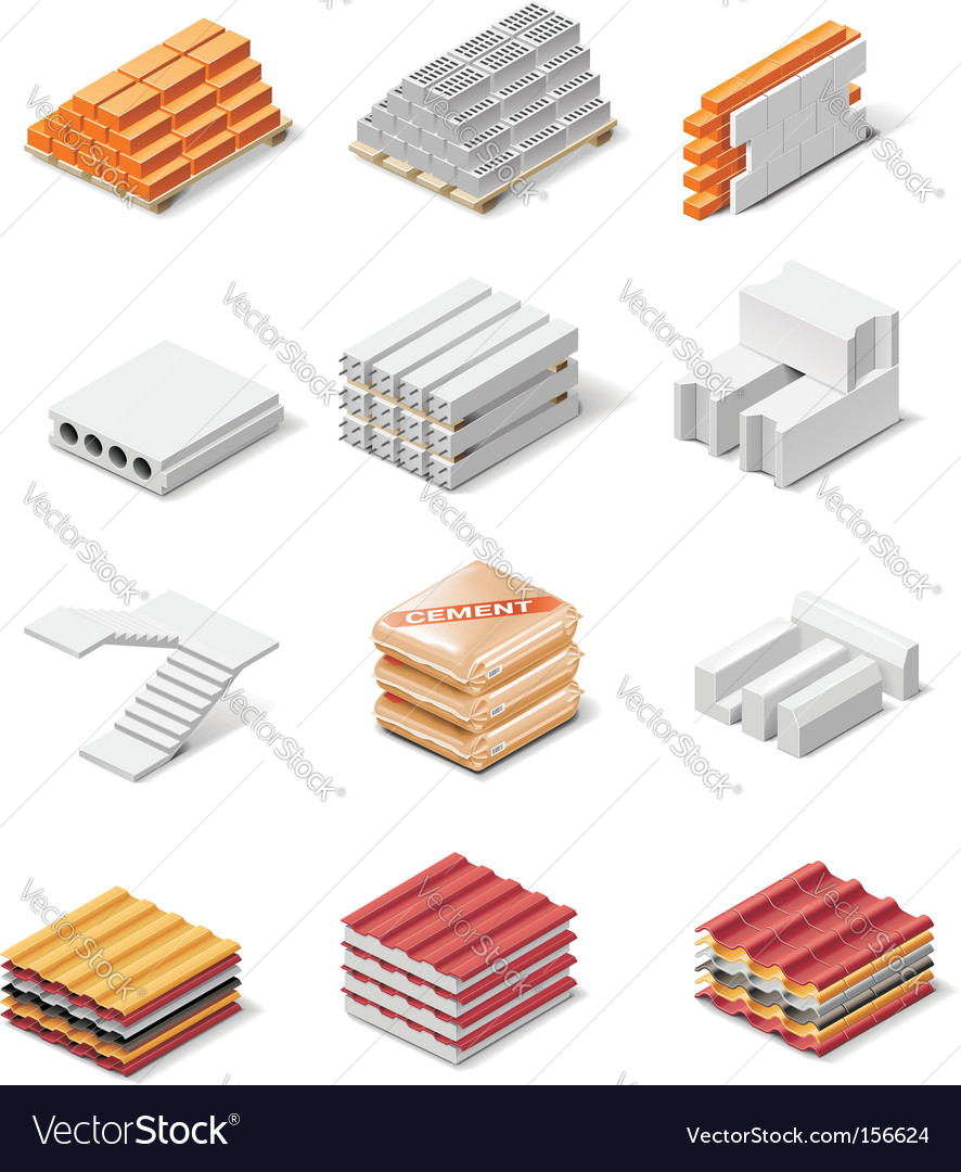 Building tools vector | Price: 3 Credit (USD $3)