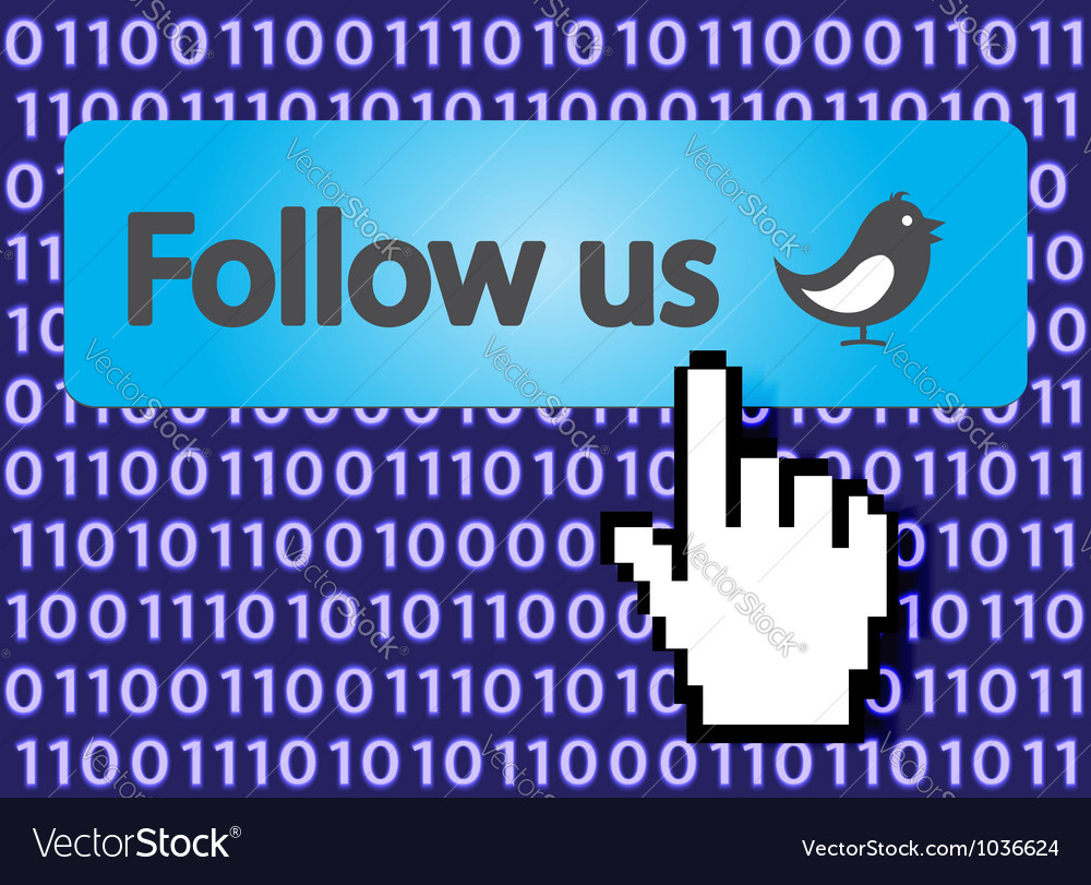 Follow us vector   Price: 1 Credit (USD $1)
