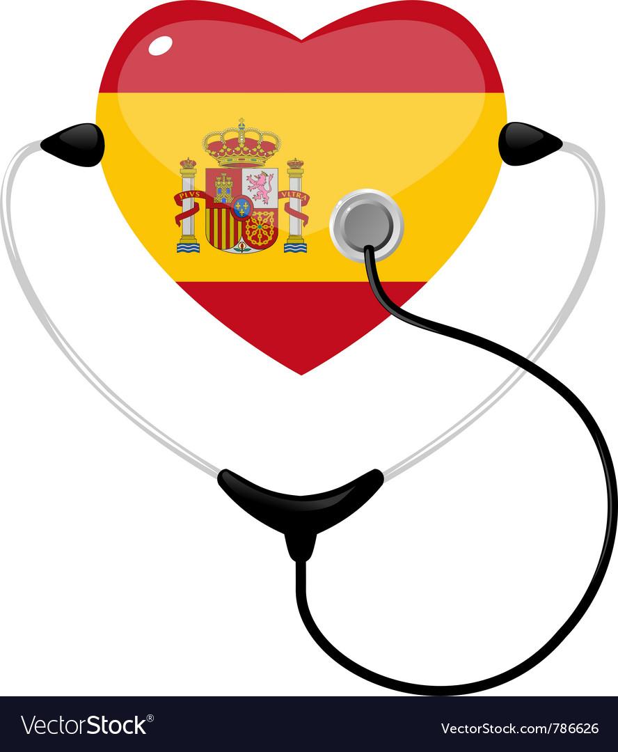 Medicine spain vector | Price: 1 Credit (USD $1)