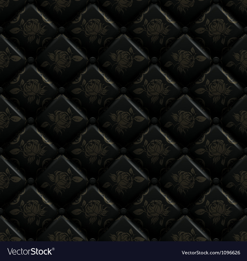 Upholstery pattern vector | Price: 1 Credit (USD $1)