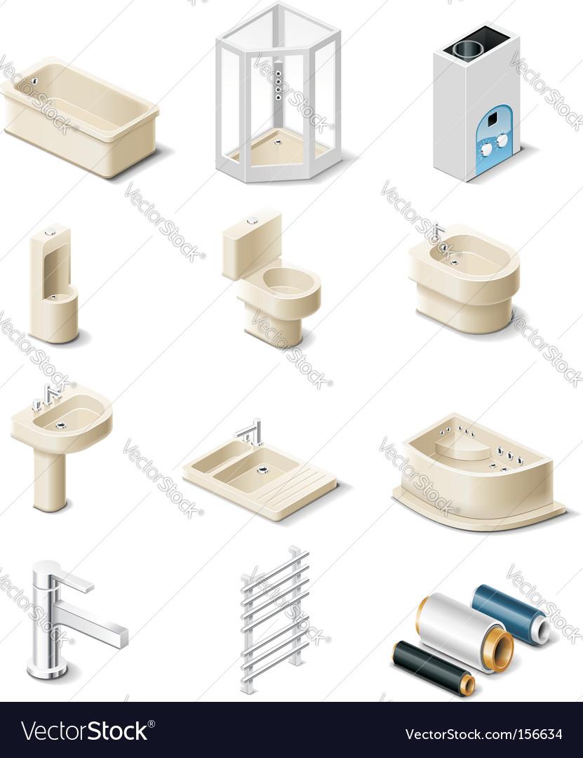Building tools vector | Price: 3 Credit (USD $3)