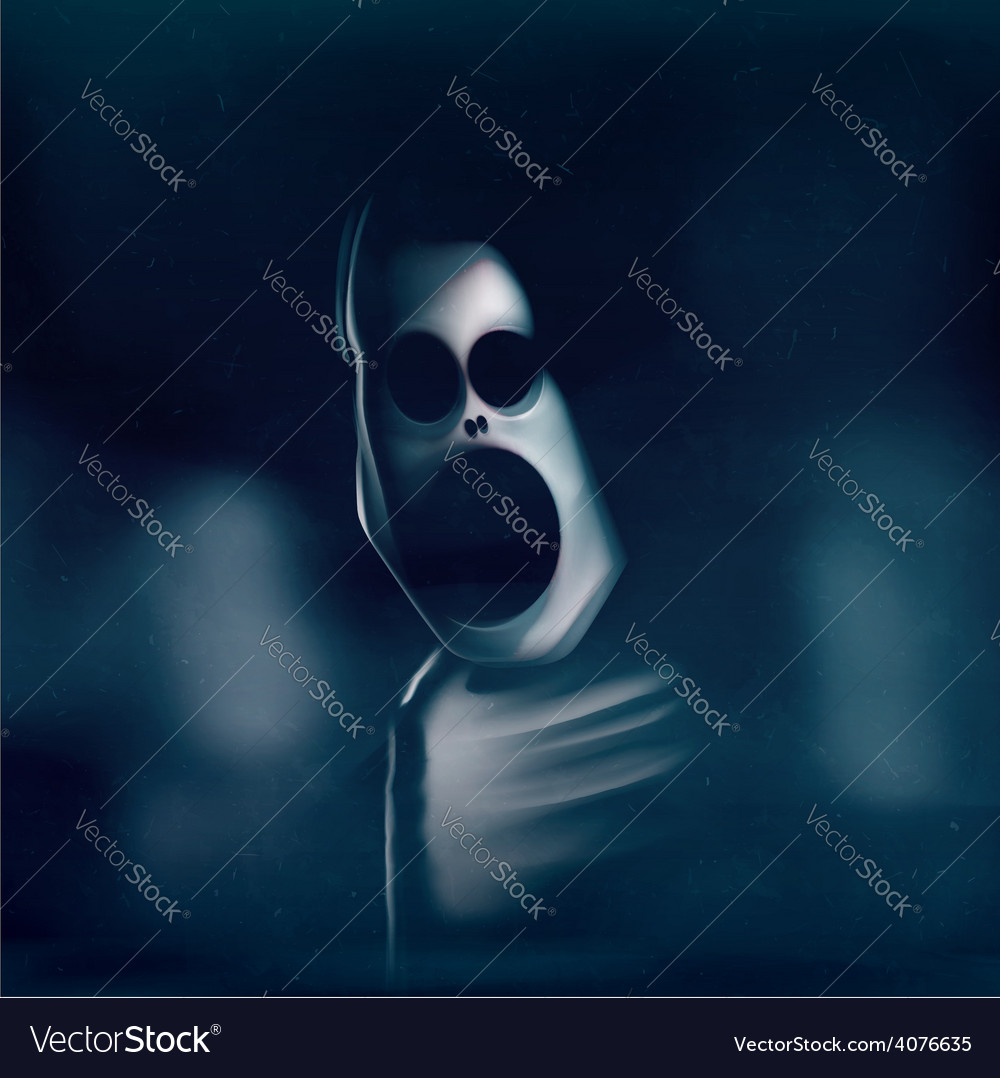 Ghost attack vector   Price: 1 Credit (USD $1)
