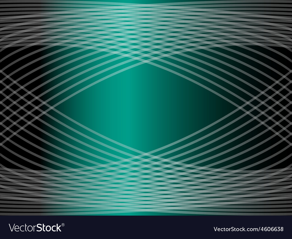 Colorful line twist light lines background vector | Price: 1 Credit (USD $1)
