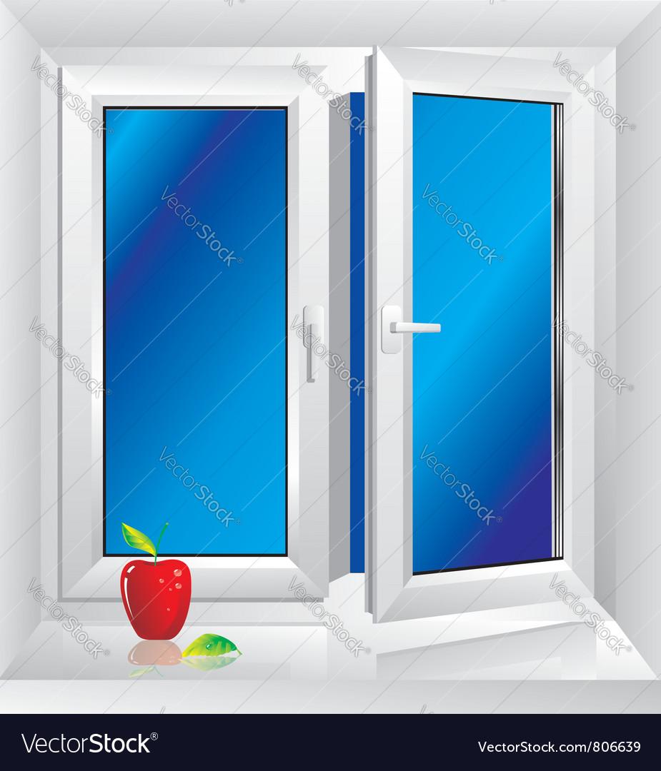 Window vector   Price: 1 Credit (USD $1)