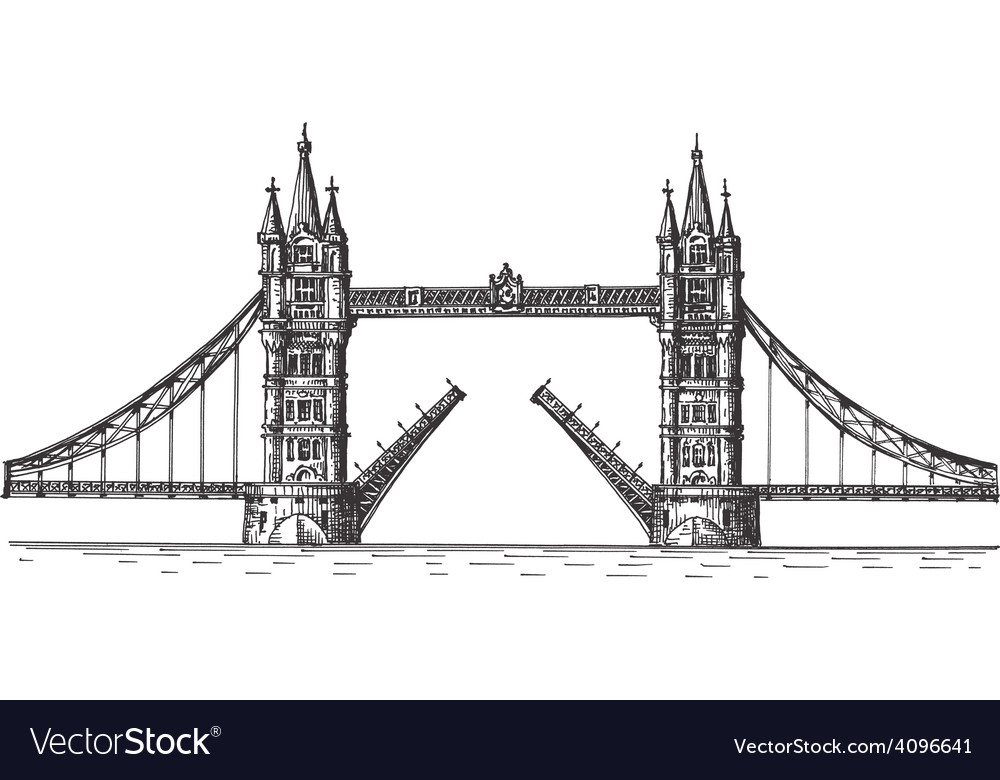 London logo design template england or vector | Price: 3 Credit (USD $3)