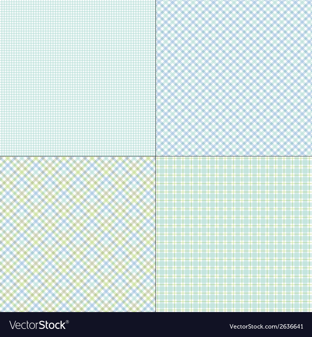 Plaids vector | Price: 1 Credit (USD $1)