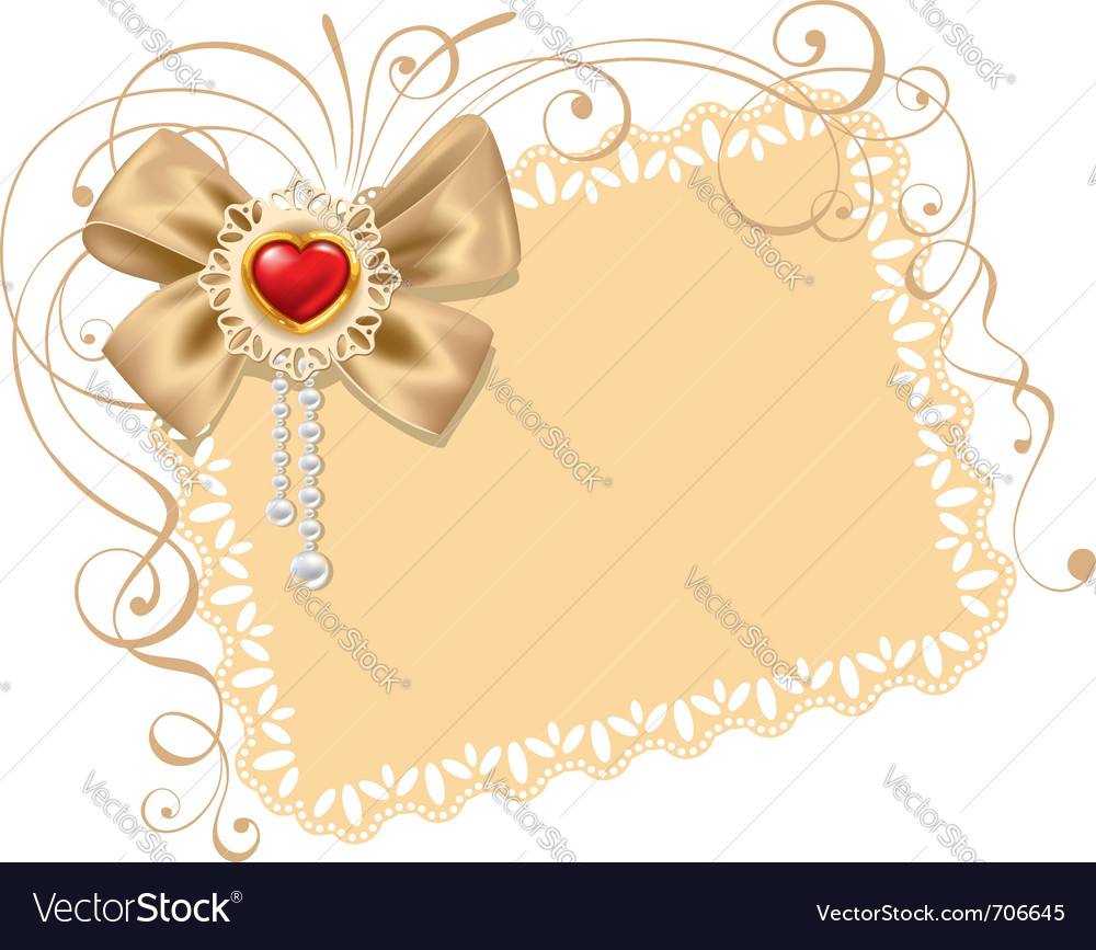 Valentines day beautiful background vector   Price: 1 Credit (USD $1)