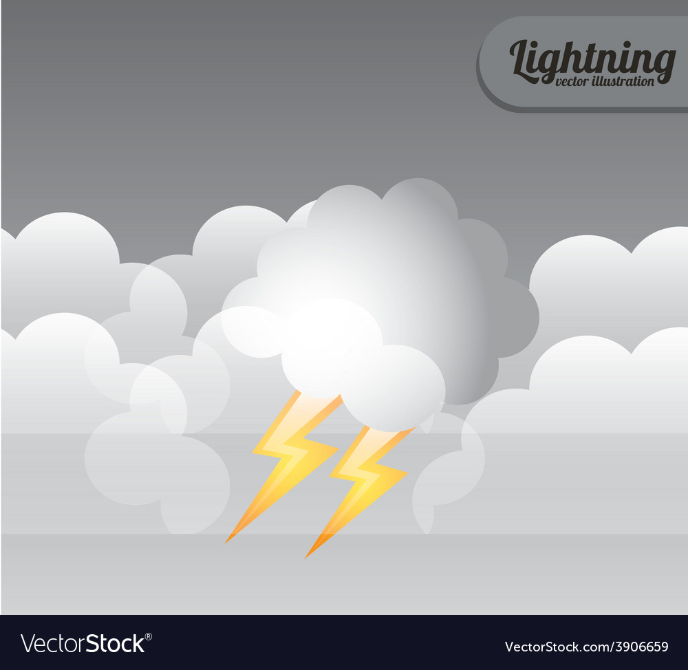 Cloudscape design vector | Price: 1 Credit (USD $1)