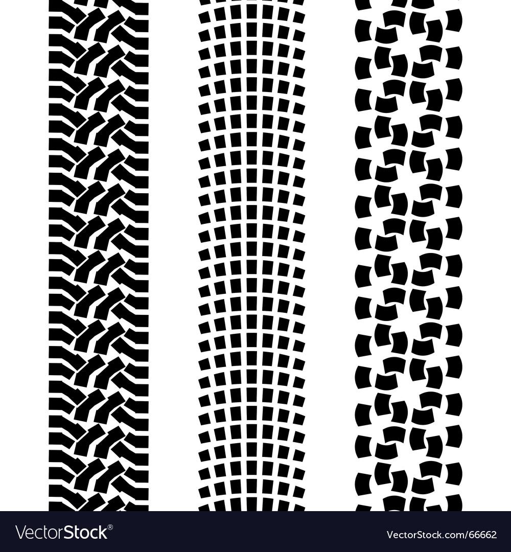 Off-road car tire vector | Price: 1 Credit (USD $1)