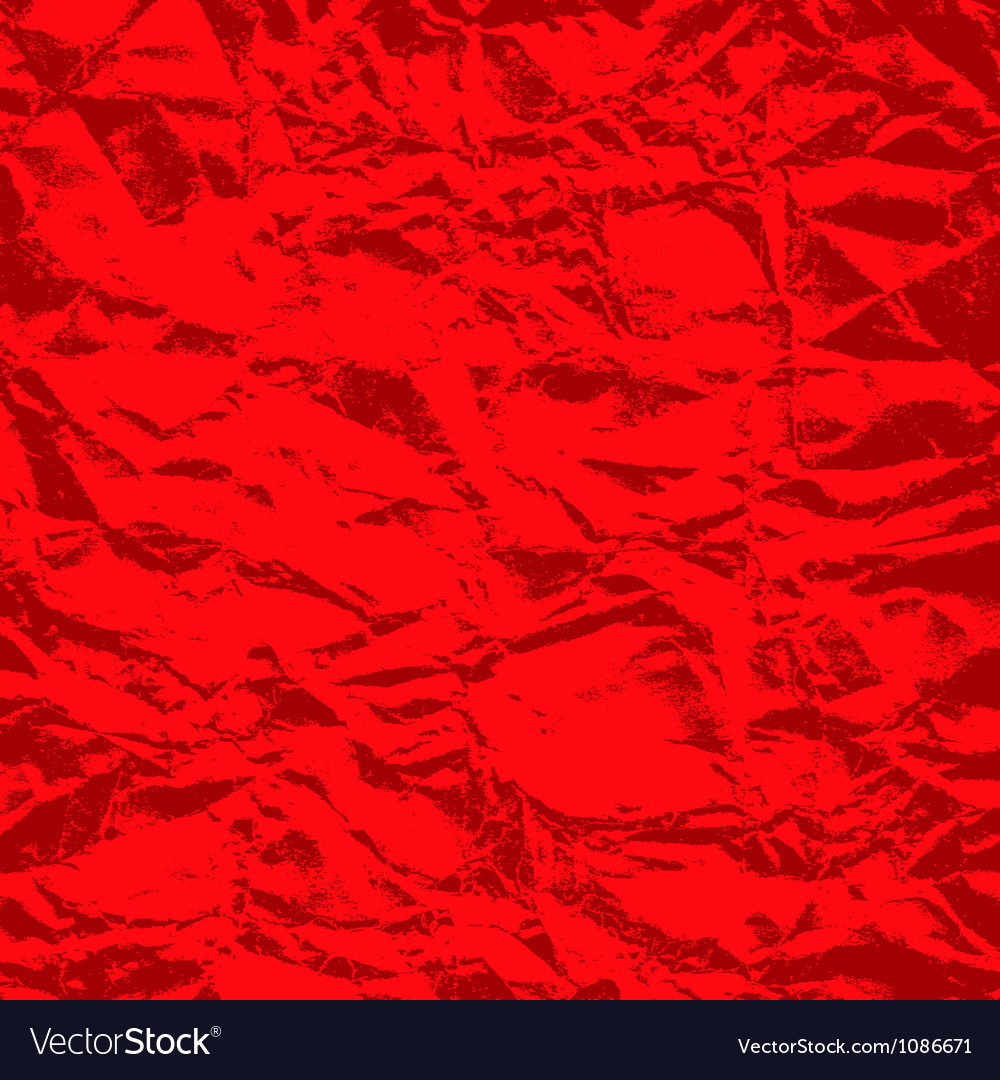 Grunge red texture vector | Price: 1 Credit (USD $1)