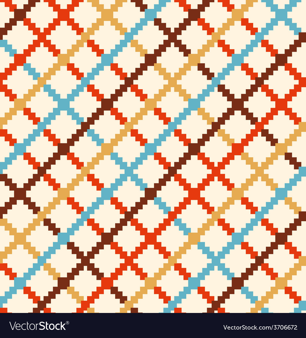 Abstract pattern background vector | Price: 1 Credit (USD $1)