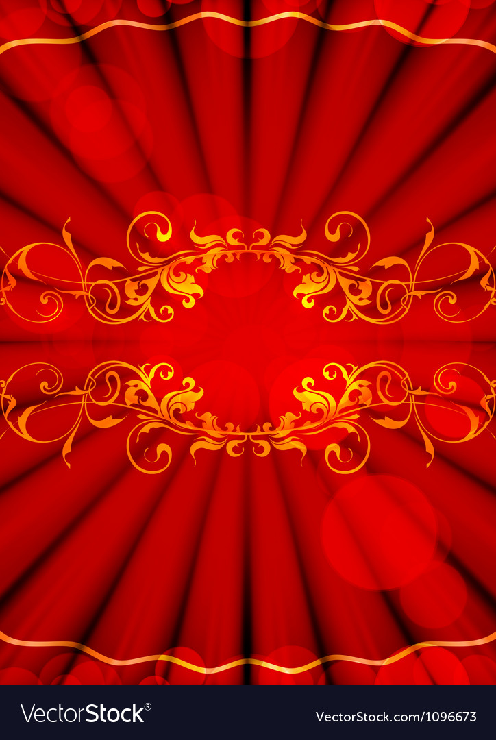 Luxury backdrop vector | Price: 1 Credit (USD $1)