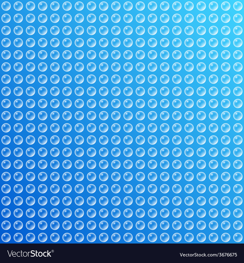 Abstract bubble pattern vector   Price: 1 Credit (USD $1)