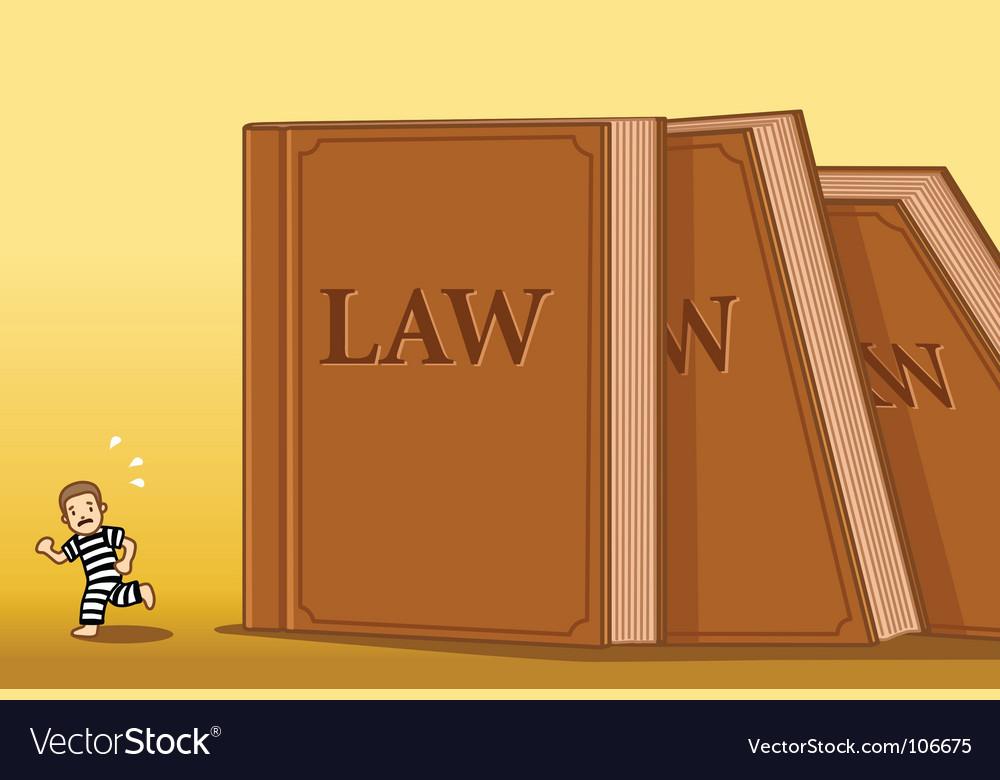 Law vector | Price: 1 Credit (USD $1)