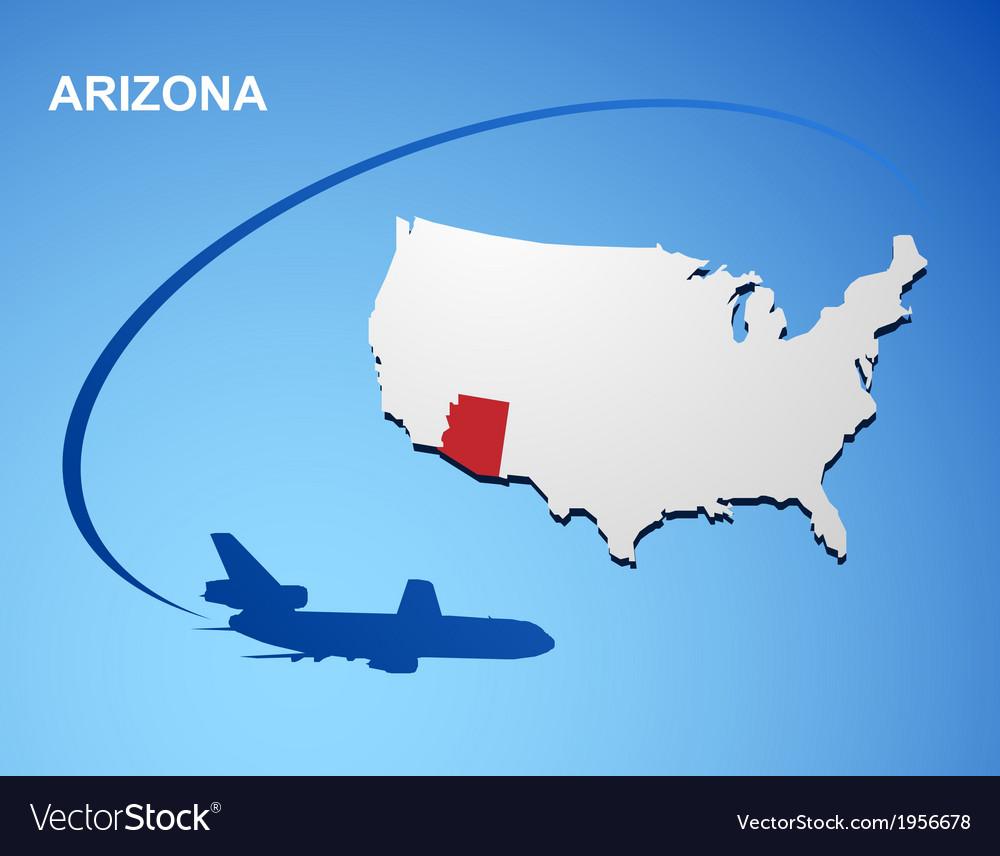 Arizona vector   Price: 1 Credit (USD $1)