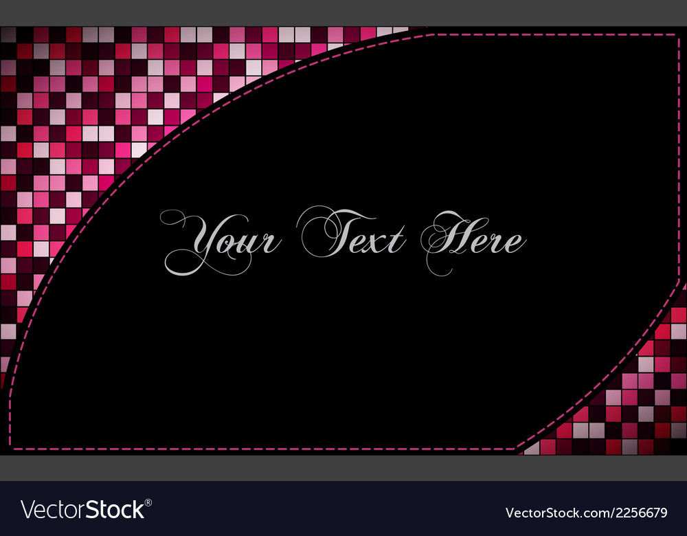 Decorative background vector | Price: 1 Credit (USD $1)