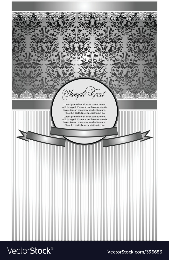 Antique vintage illustration vector | Price: 1 Credit (USD $1)