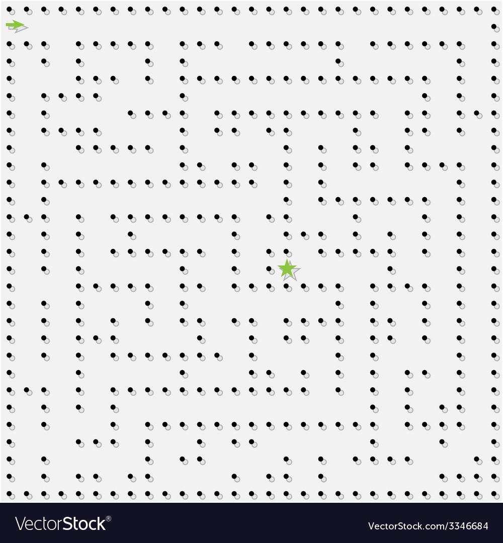Labyrinth vector   Price: 1 Credit (USD $1)