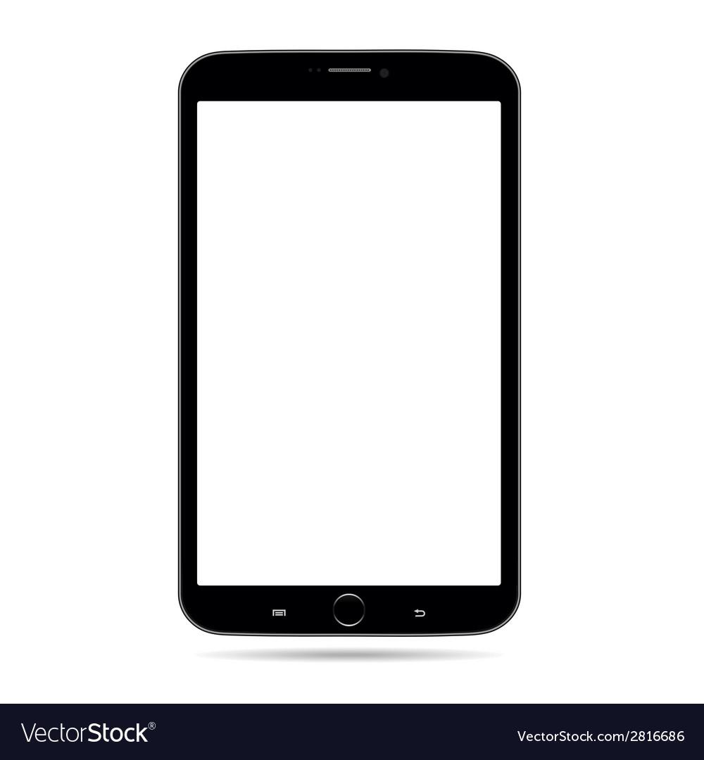 Smart phone vector | Price: 1 Credit (USD $1)