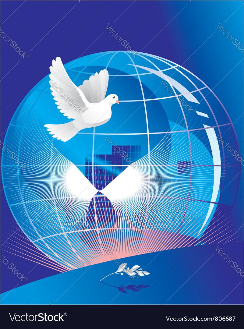 Peace vector   Price: 1 Credit (USD $1)