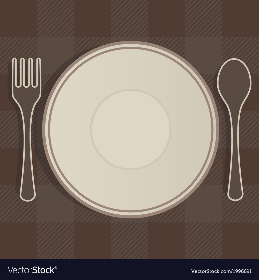 Tableware vector | Price: 1 Credit (USD $1)
