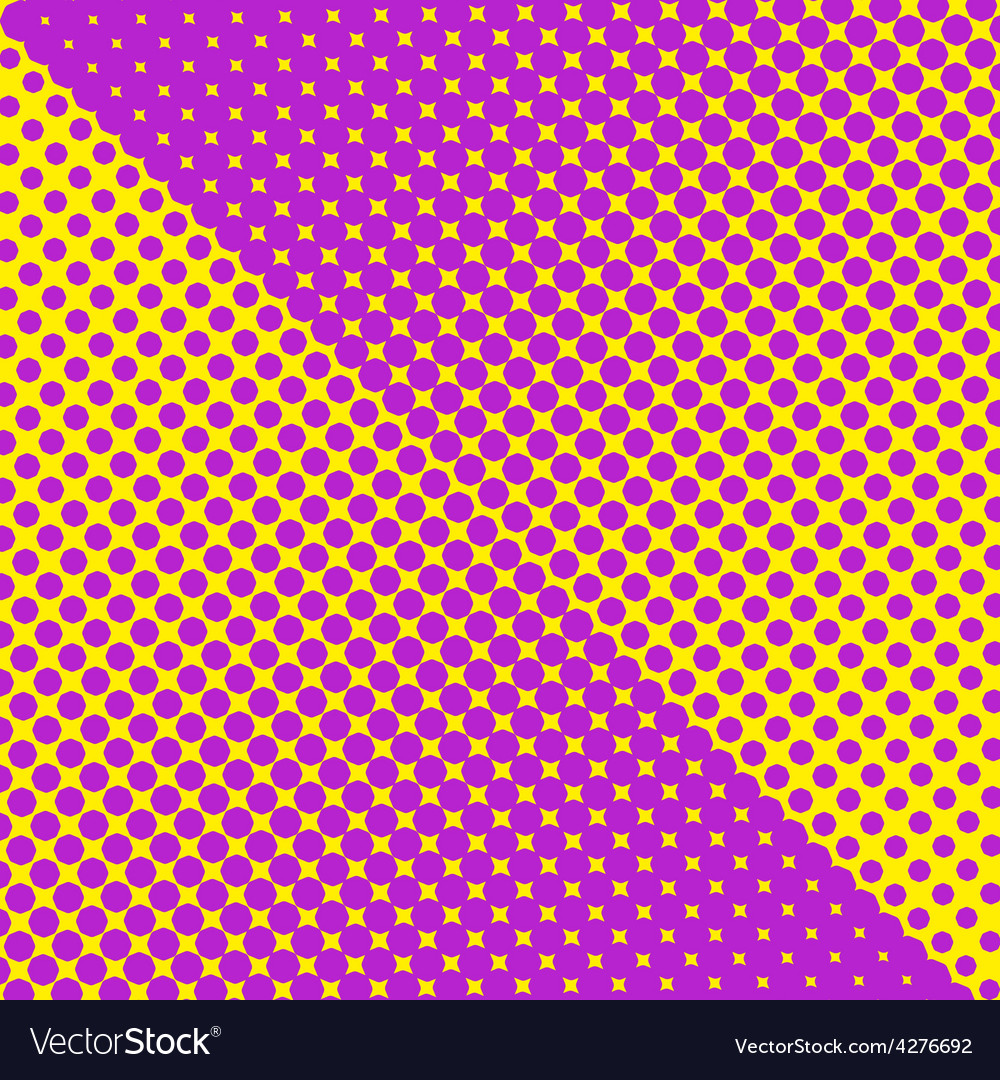 Colorful halftone texture vector | Price: 1 Credit (USD $1)