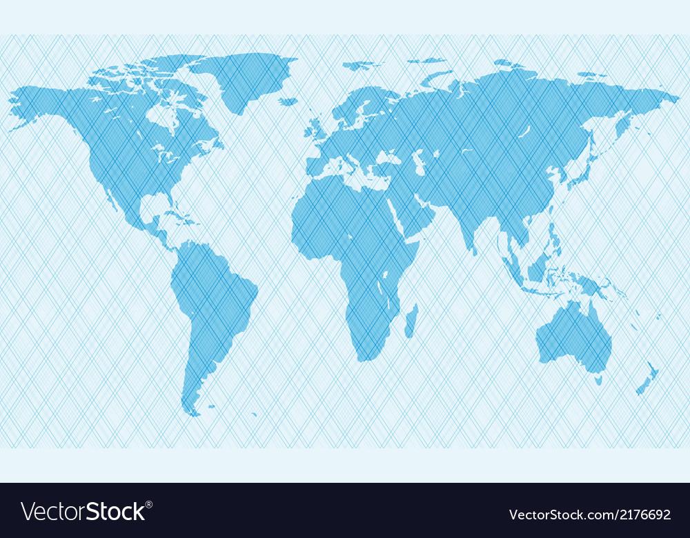 Netlike map vector   Price: 1 Credit (USD $1)