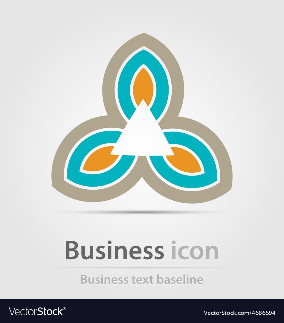 Originally created business icon vector   Price: 1 Credit (USD $1)