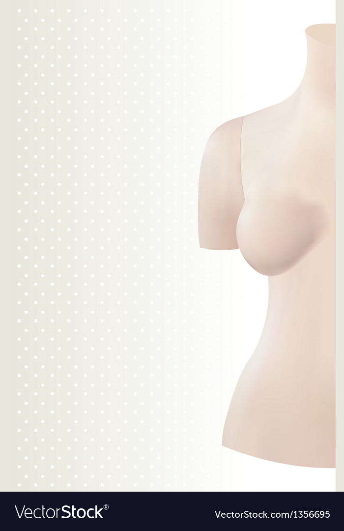 Empty mannequin vector | Price: 1 Credit (USD $1)