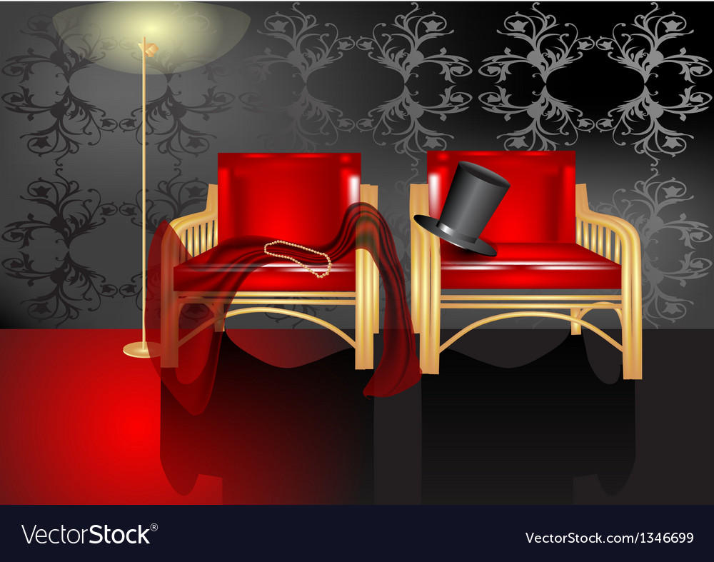 Intimate atmosphere vector | Price: 1 Credit (USD $1)