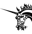 Unicorn - vector