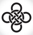 Celtic symbol vector