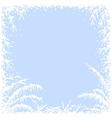 Frozen window vector