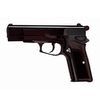 Gun vector