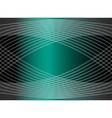 Colorful line twist light lines background vector