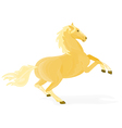 Horse-isabela vector