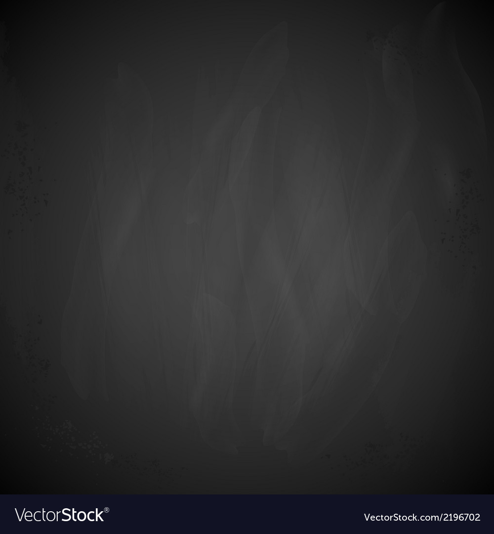 Blank blackboard vector | Price: 1 Credit (USD $1)