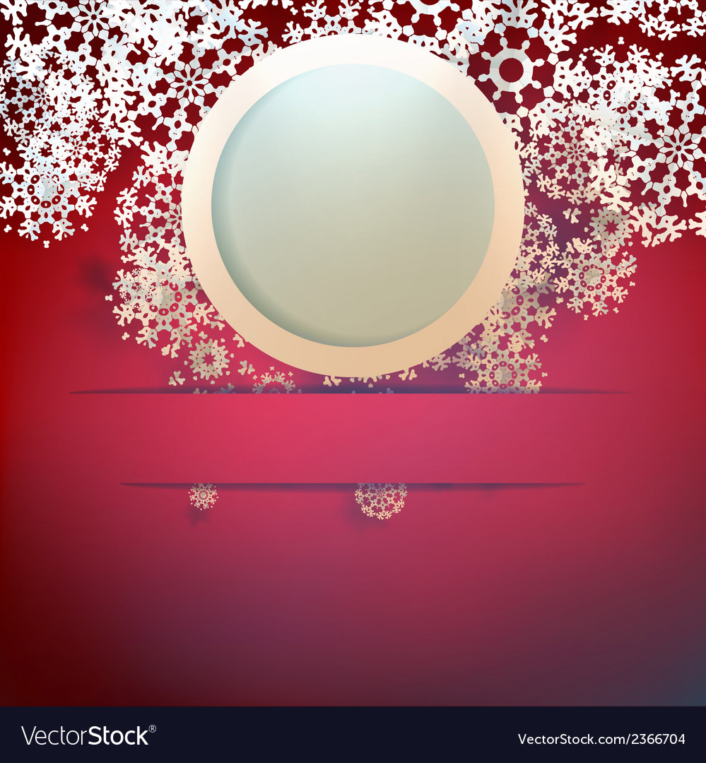 Christmas bubbles for speech plus eps10 vector | Price: 1 Credit (USD $1)