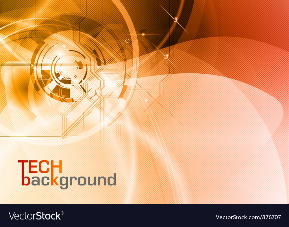 Wave background abstract vector | Price: 1 Credit (USD $1)