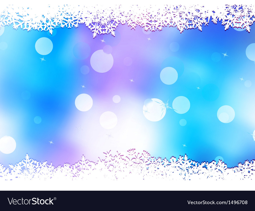 Christmas background with copy space eps 10 vector | Price: 1 Credit (USD $1)