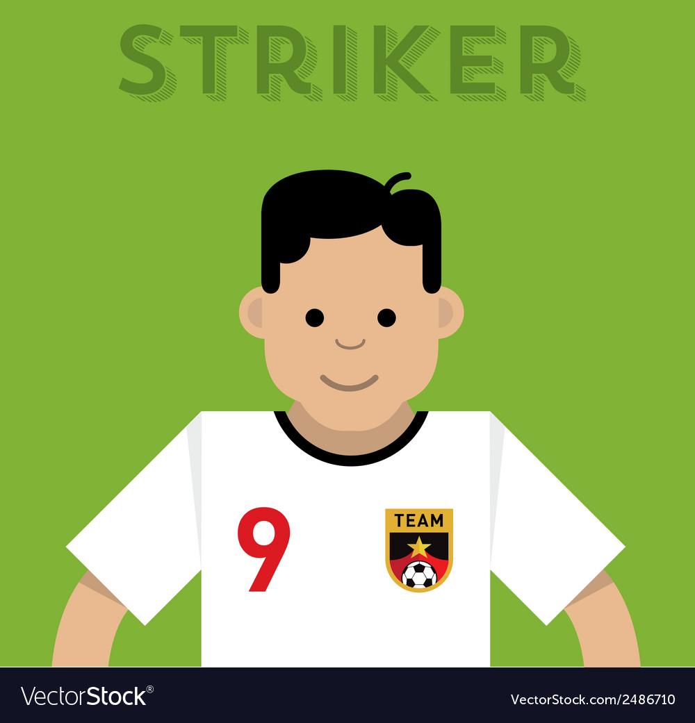 Striker vector | Price: 1 Credit (USD $1)