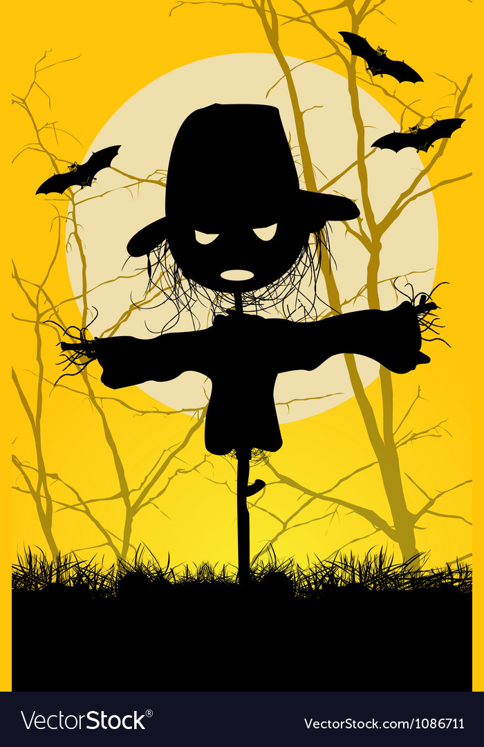 Have a spooky halloween vector | Price: 1 Credit (USD $1)