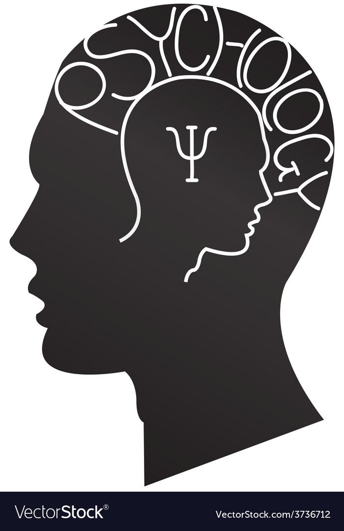 Psychology vector | Price: 1 Credit (USD $1)