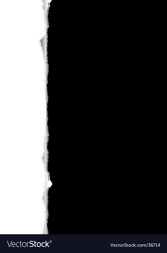 Mono tear vector | Price: 1 Credit (USD $1)
