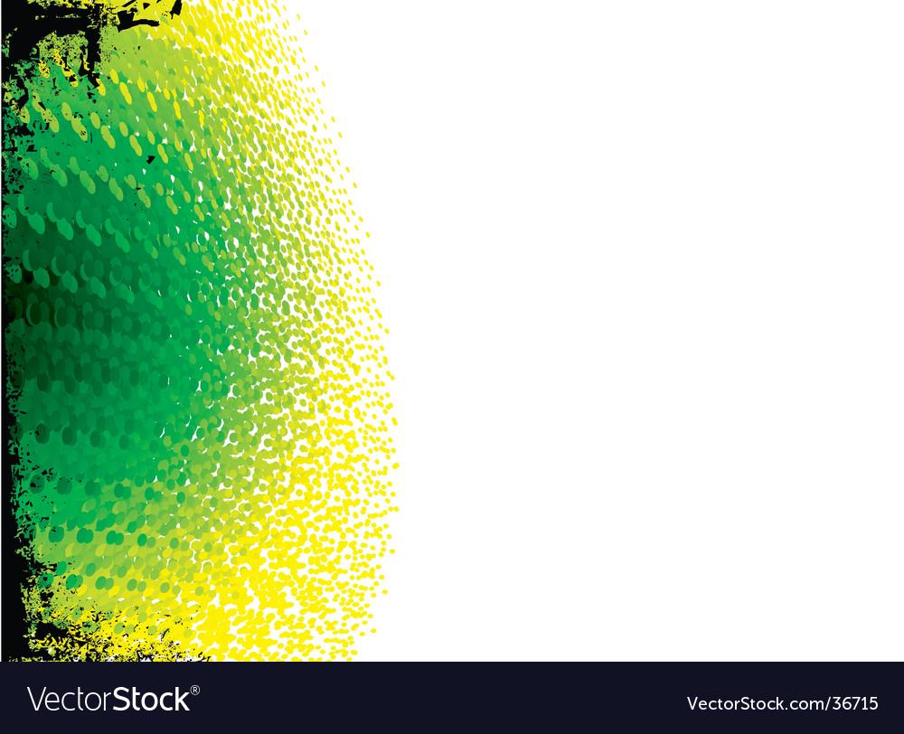 Paint daubs vector | Price: 1 Credit (USD $1)