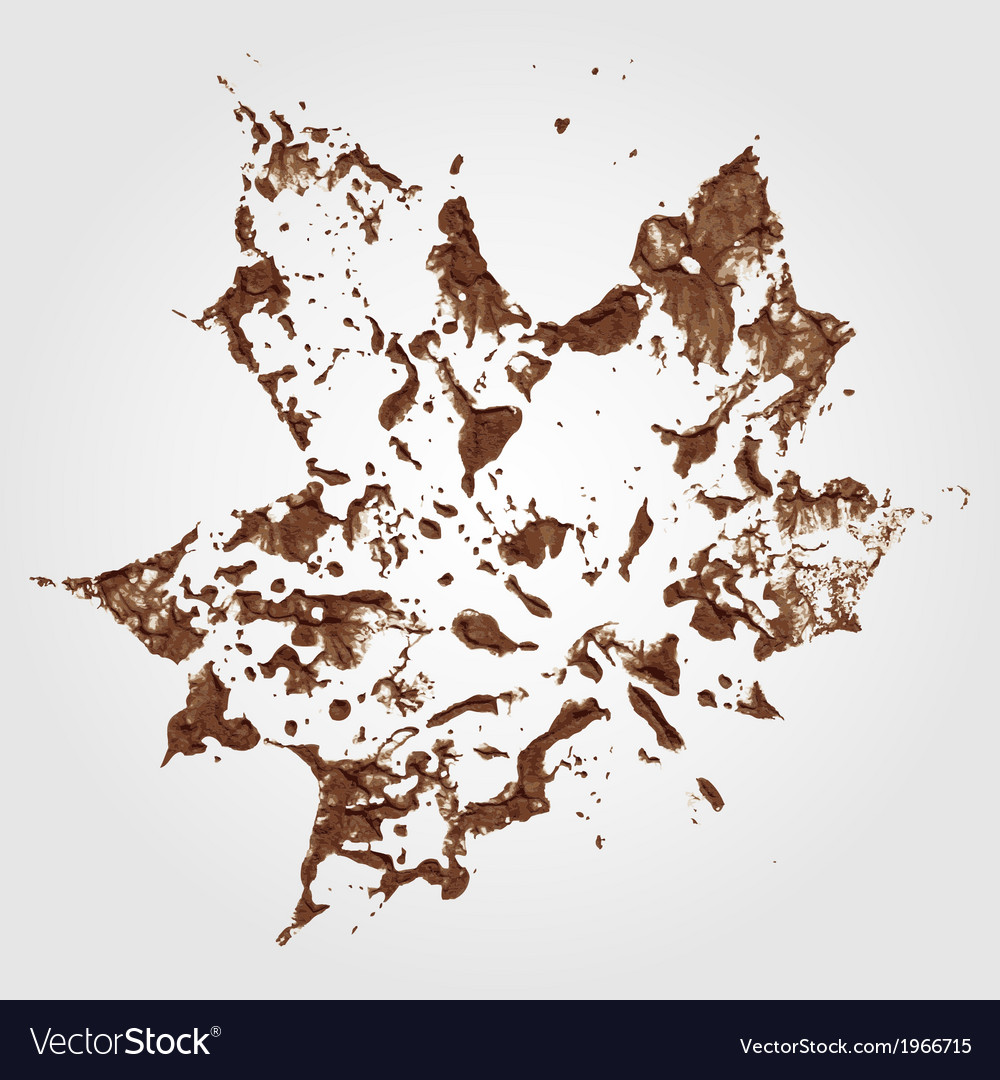 Tree leaf vector | Price: 1 Credit (USD $1)
