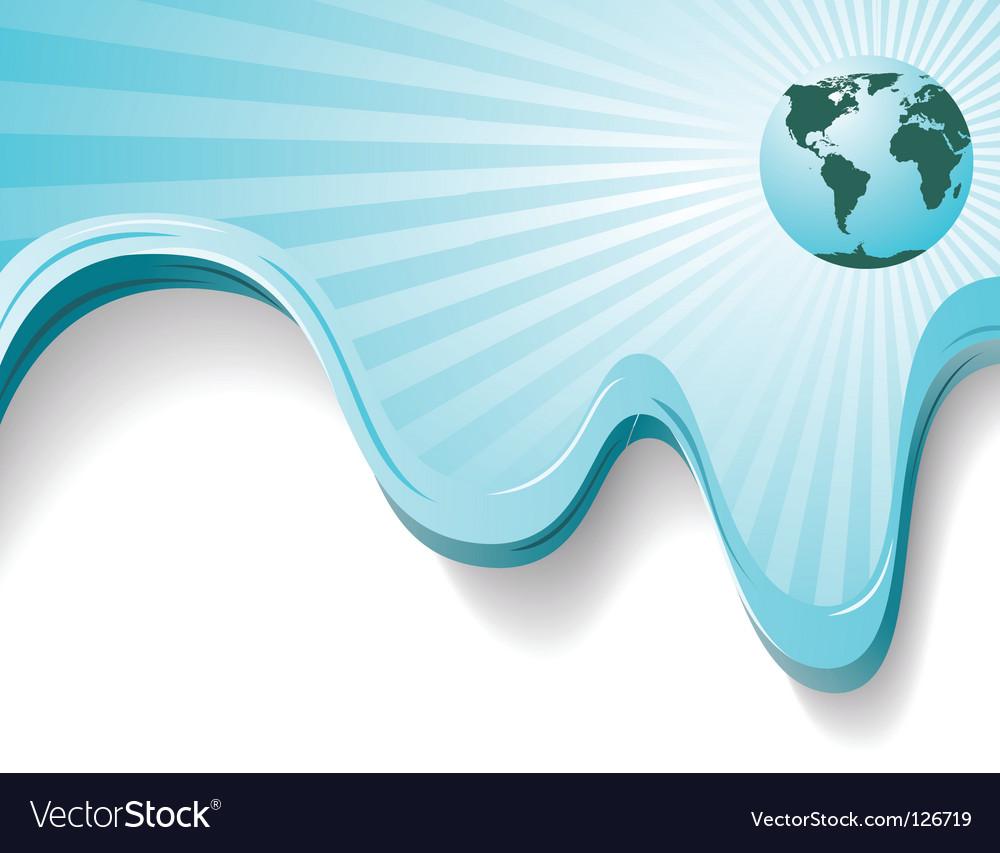 World background vector | Price: 1 Credit (USD $1)