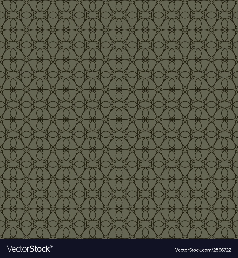 Simple seamless geometric pattern vector | Price: 1 Credit (USD $1)