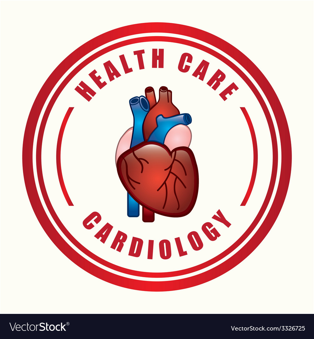 Cardiology design vector   Price: 1 Credit (USD $1)